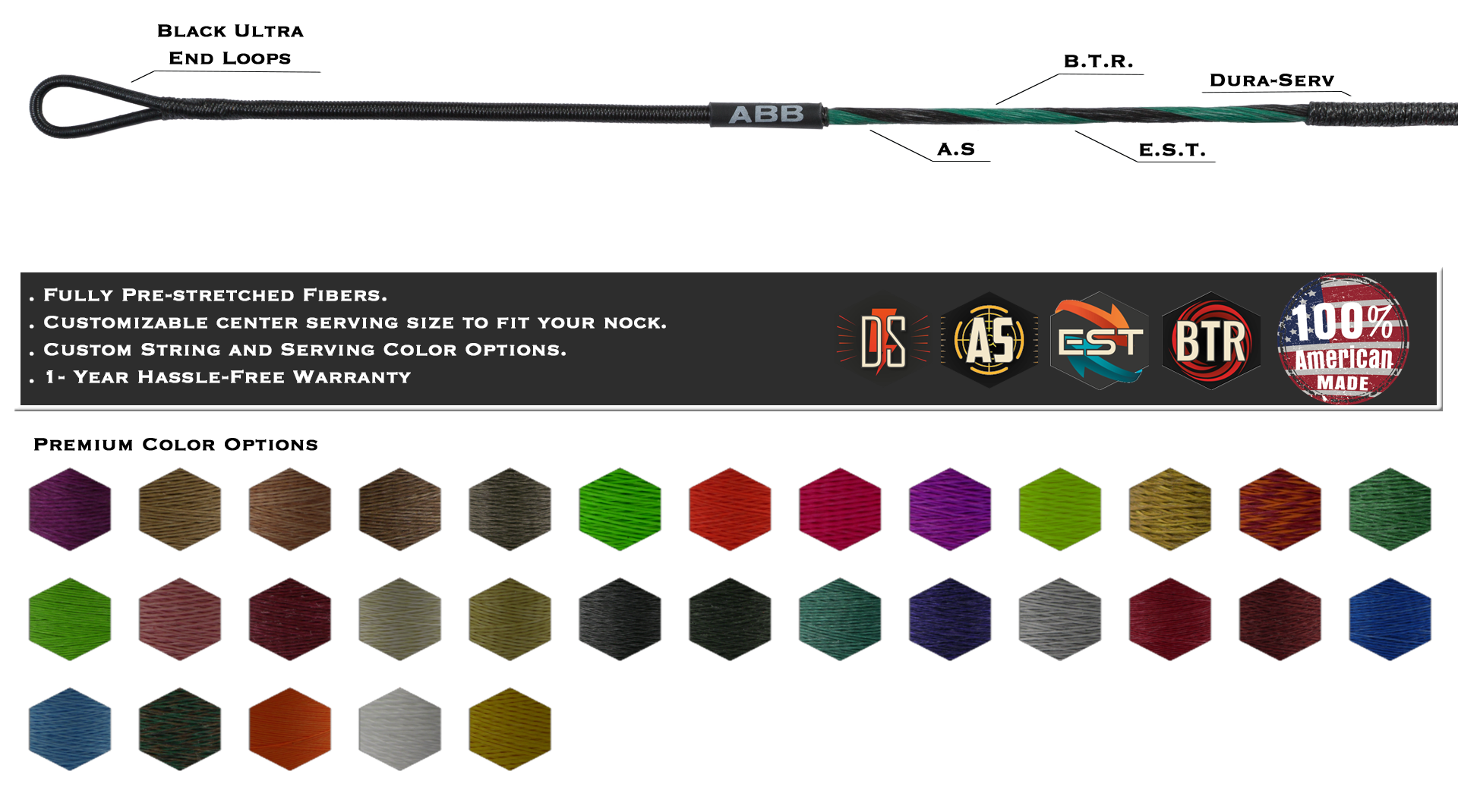 ABB-Premium-crossbow-String-MAster