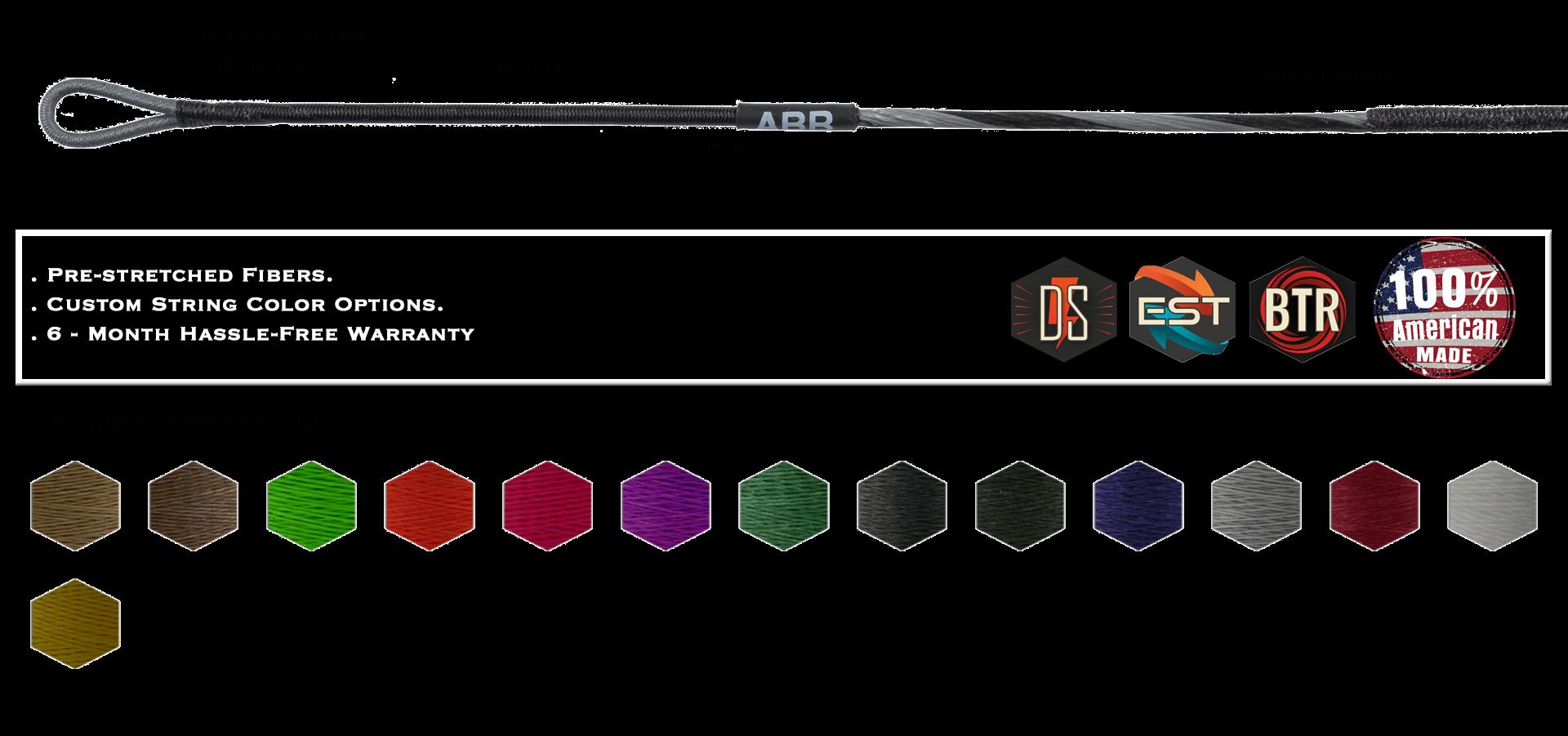 ABB-Rhino-crossbow-String-MAster