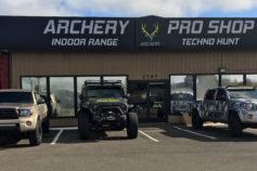 ABB March Dealer Spotlight: G4 Archery