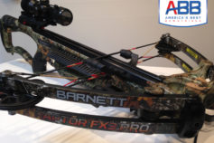 ABB: Making High Performance Custom Crossbow Strings
