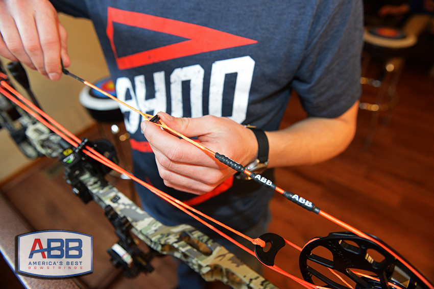 Know the Platinum Difference Americas Best Bowstrings | ABB
