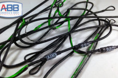 Premium Custom Bowstrings: The Original