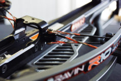 Upgrade your Ravin Crossbow Strings to custom ABB's.