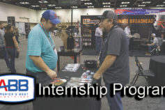 America's Best Bowstrings – Internship Program 2020