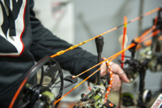 Everything you need to know about Compound Bowstring Replacement.