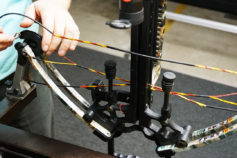 Is it time to replace your crossbow strings?